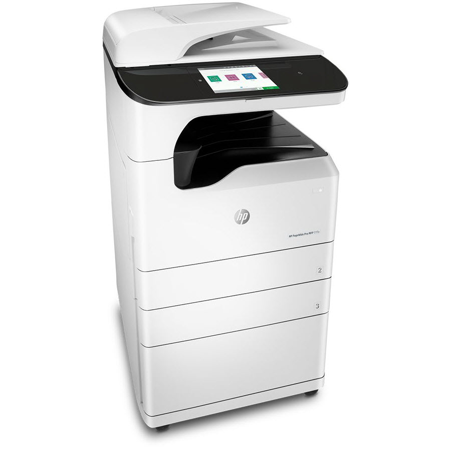 HP PageWide Managed MFP P77760z Ink