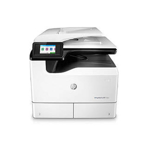 HP PageWide Pro MFP 772dw Ink