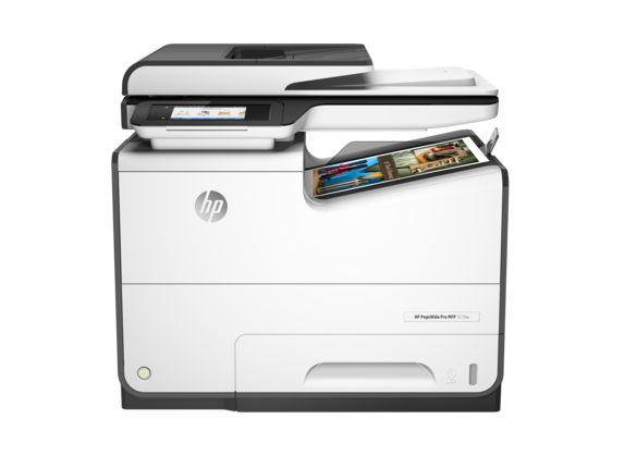 HP PageWide Pro MFP 577dw Ink