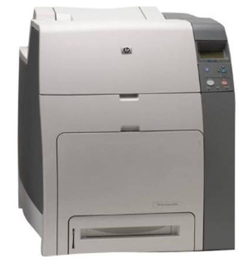 HP Color LaserJet 4700n Toner