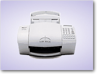 HP FAX 900 Ink