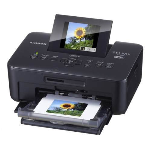 Canon SELPHY CP900 Ink
