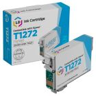 Remanufactured 127 Cyan Ink Cartridge for Epson