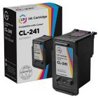Remanufactured CL-241 Color Ink for Canon