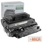 LD Remanufactured CC364A / 64A MICR Black Laser Toner for HP