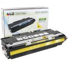 HP Q2682A (311A) Yellow Remanufactured Toner Cartridge
